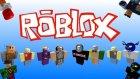 Deprem Oluyor!!! - Roblox #1