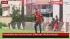 Fenerbahçe'den Ayrılan Diego, Ülkesinde Durdurulamıyor
