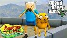 Gta 5 Adventure Time (Macera Zamanı) Modu!!