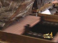 Kurşun Kalem Üretimi (Endüstriyel)
