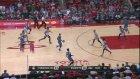 NBA'de gecenin en iyi 10 hareketi(26 Şubat 2017)