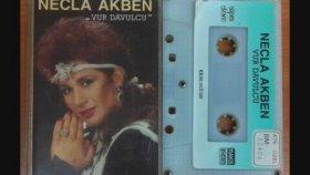 Necla Akben -Yarim Senden Ayrılalı