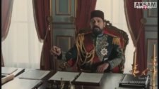 Payitaht Abdülhamid'de Nefes Kesen Sahne!