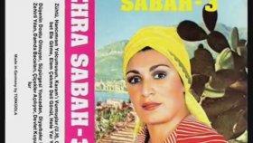 Zehra Sabah - Seni Taşa Gömmelitaş Plak Kaydı
