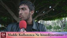 Adanalı Fenomen Gaspçı'nın Kardeşiyle Röportaj