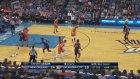 Anthony Davis'ten Oklahoma'da 38 sayı, 7 ribaund - Sporx