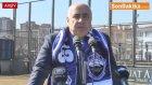 Avrupa Kupalarında Türkiye'yi Temsil Eden Kayseri Erciyesspor, 3. Lig'e Düştü