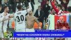 Beşiktaş Galatasaray'a Karşı Nasıl Oynamalı?