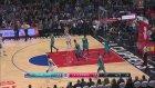 Blake Griffin'den Hornets'e Karşı 43 Sayı, 10 Ribaund & 5 Asist - Sporx