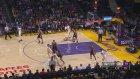 Brandon Ingram'dan Spurs'e Karşı 22 Sayı - Sporx