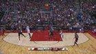 Damian Lillard'dan Raptors'a Karşı 28 Sayı, 8 Asist & 6 Ribaund - Sporx
