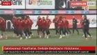 Galatasaraylı Taraftarlar, Derbide Beşiktaş'ın Yıldızlarına Göndermede Bulunacak