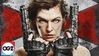 Gözlerimiz Kanadı - Resident Evil: Final Chapter Değerlendirmesi