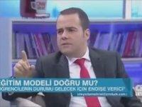 Özgür Demirtaş - Türkiye Önünü Göremiyor