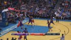 Russell Westbrook'tan Pelicans'a Karşı Sezonun 29. Triple-Double'ı!