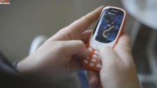 Ve Nokia 3310 Resmen Geri Dönüyor! - 30 Gün Şarj