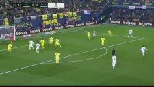 Villareal 2-3 Real Madrid (Maç Özeti - 26 Şubat 2017)