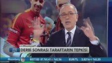 Fatih Altaylı: Dursun Özbek Galatasaray'a Tecavüz Etti