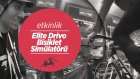 Artırılmış Gerçeklik Bisiklet Simülatörü | Elite Drivo | Motobike İstanbul 2017