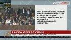 Başbakan Yıldırım'dan Abd'ye Rakka Mesajı
