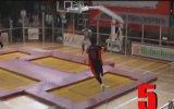 Basketbolun En Eğlenceli Hali SlamBall