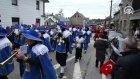 Belçika'nın Türk Köyünde Karnaval Coşkusu