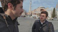 Bir Yunan İstanbul'da