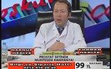 Bitkisel Reklamcı Dr. Ömer Coşkun'un Ölmesi