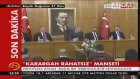 Cumhurbaşkanı Erdoğan: Atılan Başlık Terbiyesizliktir, Seviyesizliktir. Hukuki Süreci Takip Edeceğiz