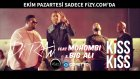 DJ R'an & Mohombi & Big Ali & Willie Williams- Kiss Kiss(Teaser)