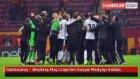 Galatasaray - Beşiktaş Maçı Caps'leri Sosyal Medyayı Salladı
