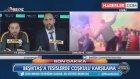 Galatasaray Teknik Direktörü Tudor, Maç Sonunda Takım Otobüsüne Binmedi