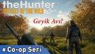 Geyik Avcıları - Thehunter Call Of The Wild Multiplayer /w Oyun Portal