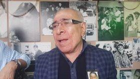 İlyas Salman - Kibar Feyzo Filminin Çekim Anıları