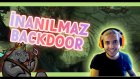 İNANILMAZ BACKDOOR | URF # 1