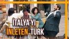 İtalya'yı İnleten Türk - Hayrettin