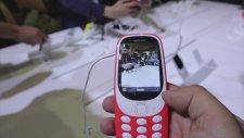 Nokia 3310 İnceleme - MWC 2017