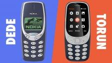 Nokia 3310'da Beğenmediğimiz 5 Şey (Reyizi Ne Hale Getirmişler)