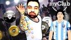 Oyuna 97 Ovr Maradona Geldıııı ! Top Açılımı My Club