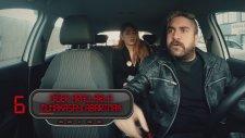 Taksicilerin Ömür Tüketen 9 Davranışı