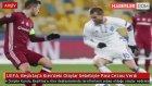 UEFA, Beşiktaş'a Kiev'deki Olaylar Sebebiyle Para Cezası Verdi