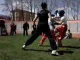 Kickboks Semi Contack