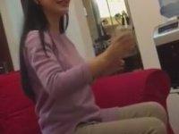 Çinli Kıza Türkçe Küfür Öğretmek