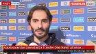 Galatasaray'dan Darmstadt'a Transfer Olan Hamit Altıntop Sakatlandı