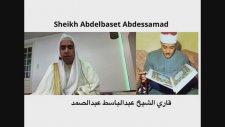 Hafız Metin Demirtaş. Kuran tilaveti. Müthis kıraat. Quran download mp3.Sheikh Abdelbaset Abdessamad