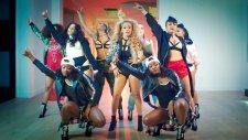Keyshia Cole feat. Remy Ma & French Montana - You