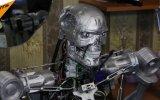 Terminatör Robotunu 3D Yazıcı ile Kopyalamak