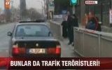 Trafiğin Ortasında Drift  İstanbul