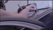 Arm-Adillo Pencil Case