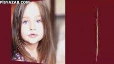 Azeri Kız Çocuğunun En Tatlı Halleri